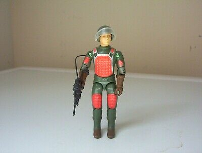 vintage Action Force/G.I.JOE FLASH figure [complete]