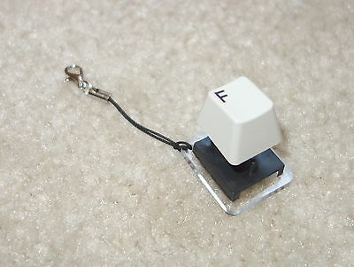 Ibm Model F Buckling Spring   Keychain   Clicky Keyboard Switch Tester At Xt M