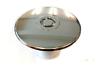 Mcalpine ST90CPTOP+TUBE 113mm CP Plastic Flange 90mm Shower Trap Shower Waste