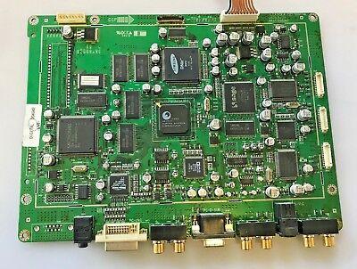 AKAI BN94-00494E DIGITAL BOARD FOR MODEL AKAI PDP4294 PLASMA HDTV ()