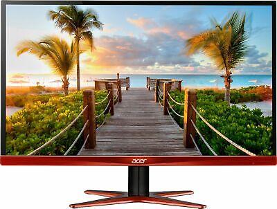 Acer XG270HU OMIDPX 27 LED Monitor- UM. HG0AA.001