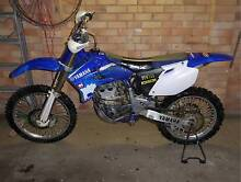 2004 Yamaha YZ250F Good condition $2,700 Grafton Clarence Valley Preview