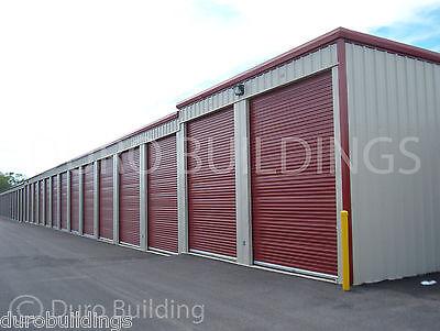 Durosteel Janus 12x10 Commercial 1000i Series Insulated Roll-up Door Direct