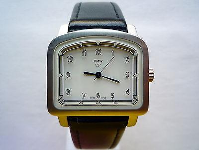 f9915b49d BMW 327 Classic Art Deco Sport Car Accessory Retro Design Swiss Automatic  Watch