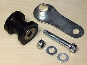 Chain Tensioner Assembly for Baja Doodle Bug Blitz, Dirt Bug, Racer Mini Bike.