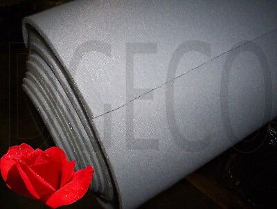 Ткань Medium Gray Automotive Upholstery Headliner