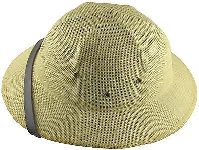 Mm Sommer 100% Stroh Tropen- Helm Postbote Hut Natürlich