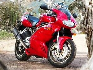 1999 Ducati 900SS Full Fairing Joondalup Joondalup Area Preview