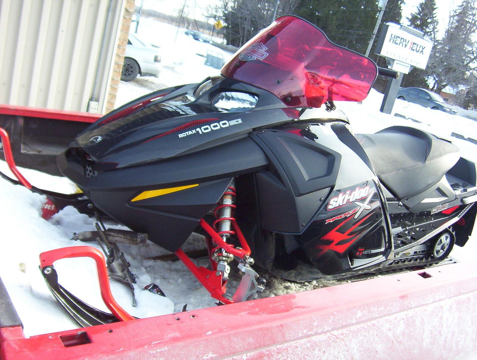 2006 Ski Doo Mx Z 1000 Renegade X | Go4CarZ.com