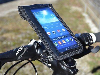 raptor bike mount system smartphone fahrrad halterung ebay. Black Bedroom Furniture Sets. Home Design Ideas