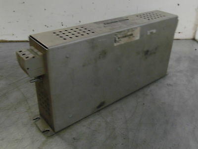 Rexroth Indramat, NFD02.2-480-030, Line Filter, Used, WARRANTY