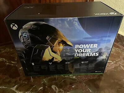 Microsoft Xbox Series X 1TB Console - Negro