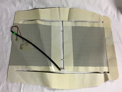New OEM Land Rover Range Rover Sport Seat Heating Element HGL000050