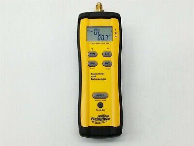 HG1 HVAC GuideTM Guided Probe Tester