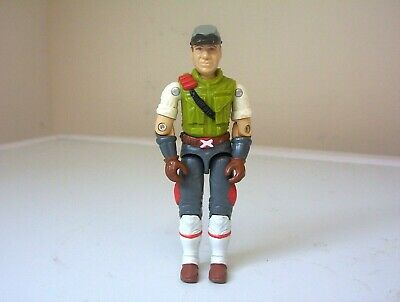 vintage Action Force/G.I.JOE, CROSS COUNTRY figure.