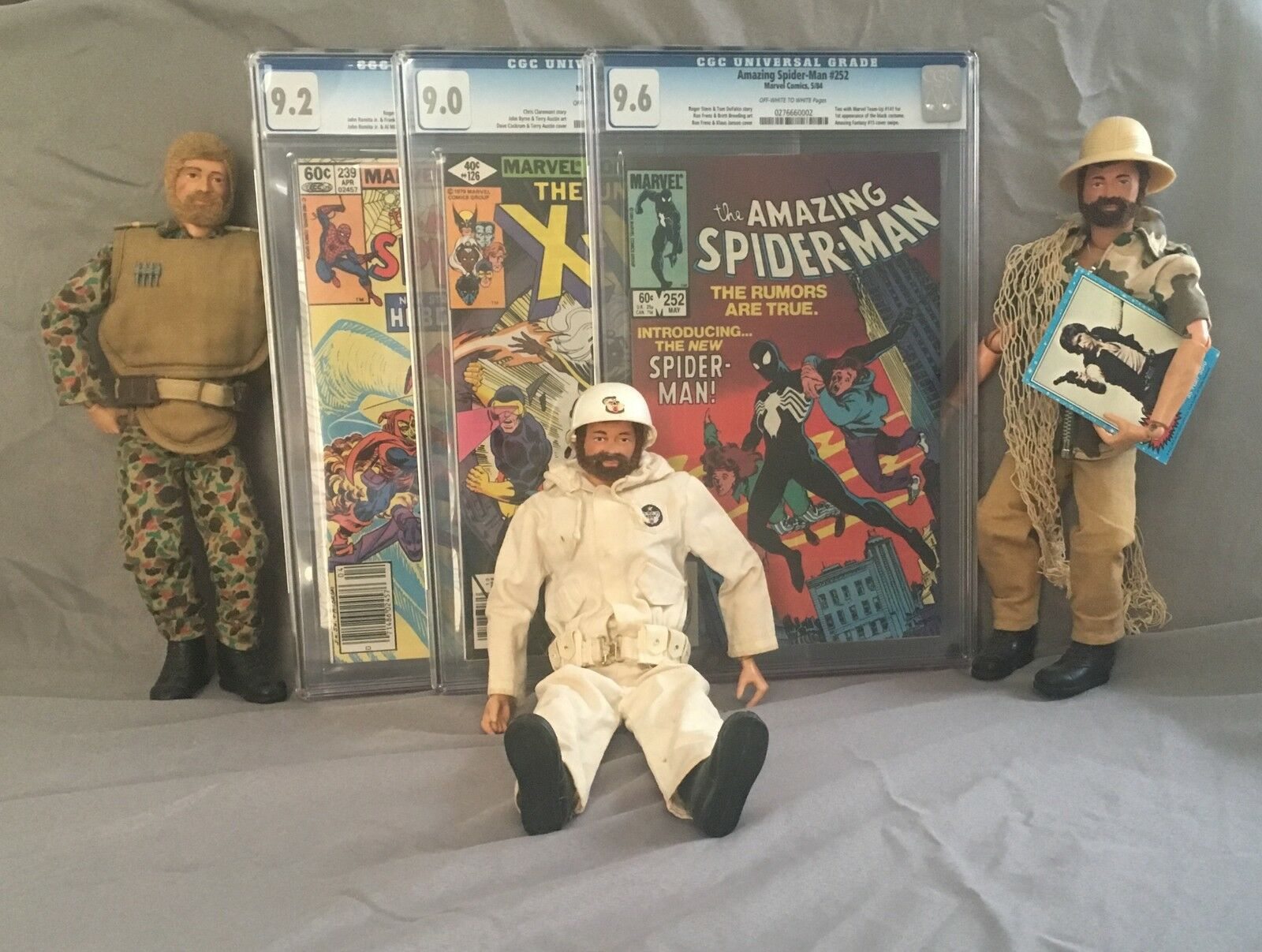 Astonishing Collectibles