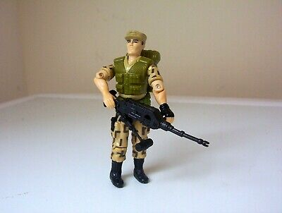 vintage Action Force/G.I.JOE, REPEATER figure [complete]