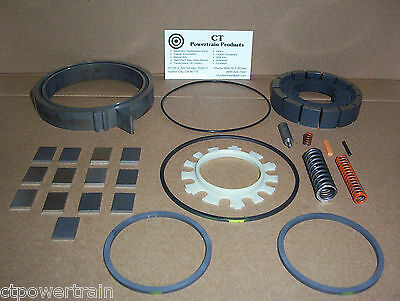 2004R 700R4 700 4L60 4L60E 4L65E 13 Vane Rotor Kit New With Slide 200R4 4L70E for sale  Shipping to Canada