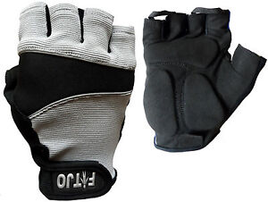 NEW-GEL-PADDED-CYLING-CYCLE-WHEELCHAIR-BIKE-BICYCLE-MTB-BMX-GLOVES