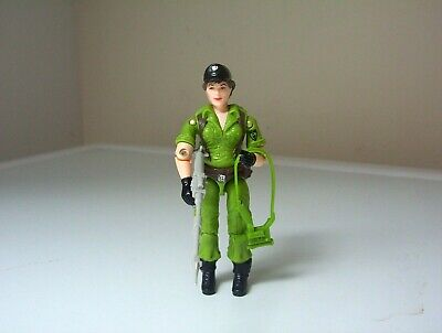 vintage Action Force/G.I.JOE, LADY JAYE figure [complete]