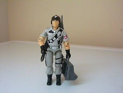 vintage Action Force/G.I.JOE, MAINFRAME figure [complete]