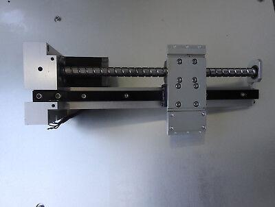 Linear Precision Ballscrew Actuator