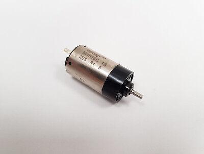 Escap M1616c 18 Coreless Dc Gear Motor