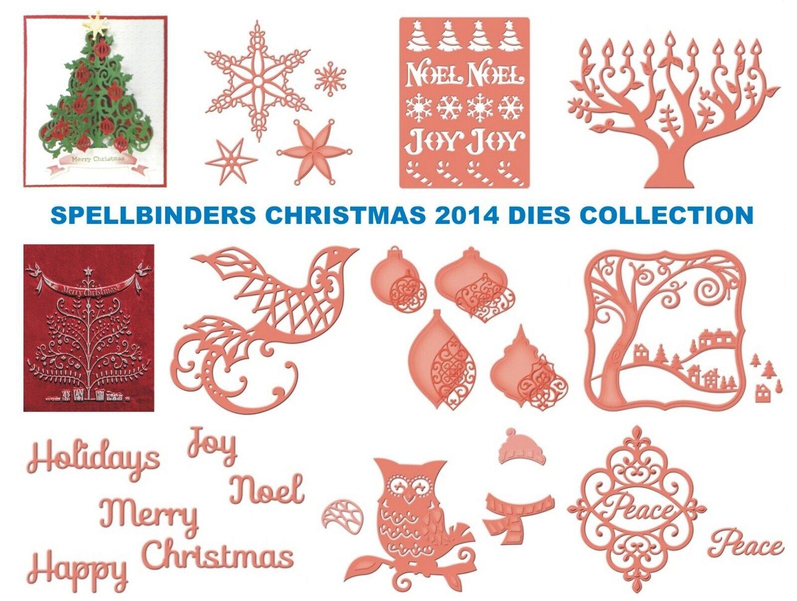 Sensational Docrafts Xcut Large Die Set 3D Everyday Gift Tag Cutting Dies New Easy Diy Christmas Decorations Tissureus