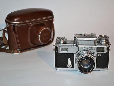 Пленочные фотокамеры COLLECTIBLE! VERY RARE RUSSIAN