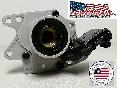 NEW Trailblazer, Envoy, Rainer, Bravada 4WD front axle disconnect actuator assy