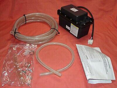 New Hoshizaki Hs-5061 Ice Machine Drain Pump Kit Undercounter Icemaker 115v