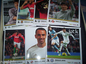 2012-13-SWANSEA-HOME-PROGRAMMES-YOU-CHOOSE