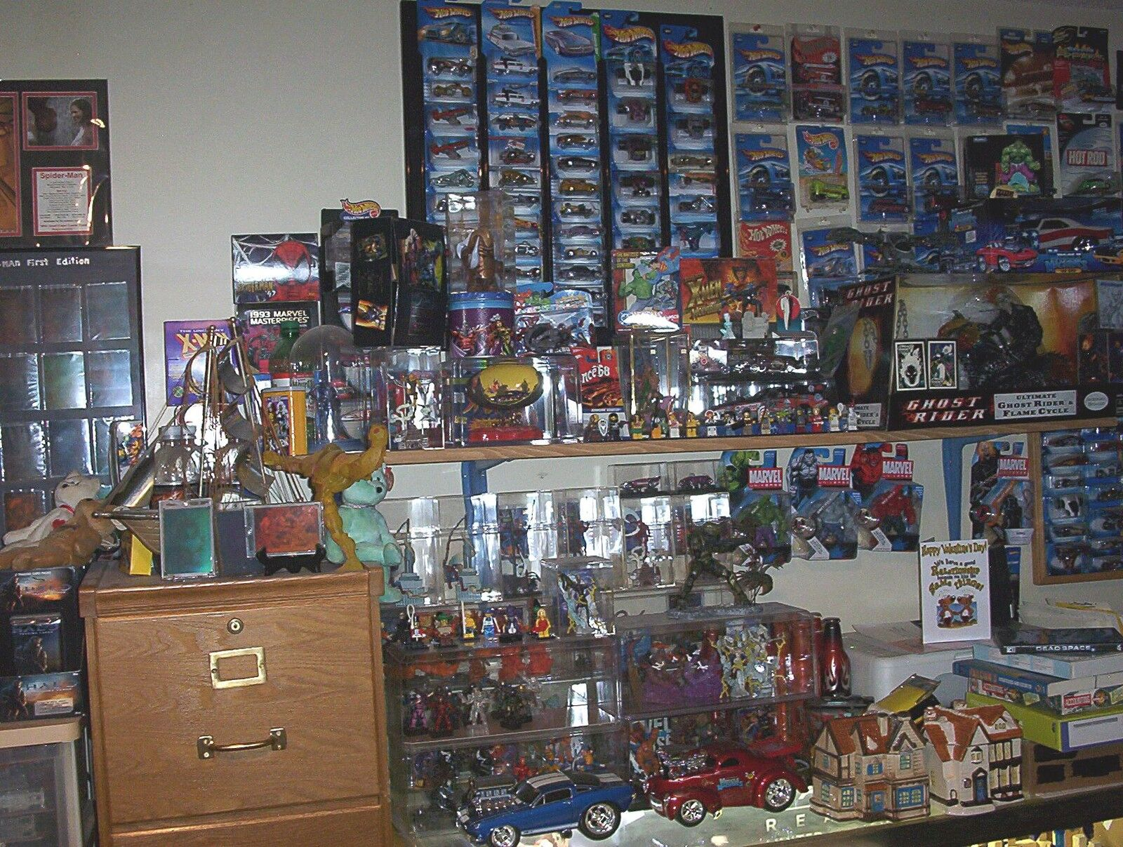 Gregs treasures and collectables