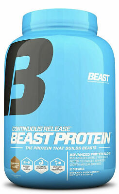 Beast Sports Nutrition Beast Protein 4.12LB - Chocolate - LOWEST PRICE ON WEB!!!