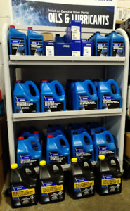 Volvo Penta  Oils, Lubricants and Filters