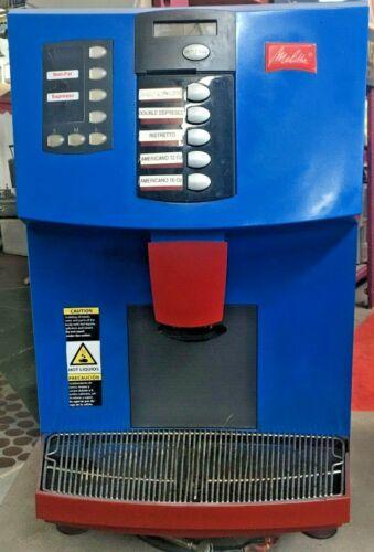Cafina Automatic Espresso Machine