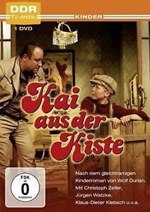 DVD * Kai aus der Kiste * NEU OVP
