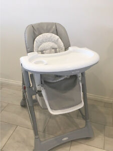 Messina Hi-Lo High Chair New Lambton Newcastle Area Preview