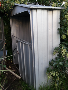 Metal shedding & metal aviary & sheet metal etc Parramatta Parramatta Area Preview