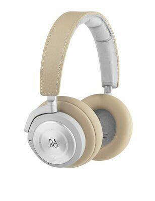 Bang & Olufsen Beoplay H9i Wireless Bluetooth Over-Ear Headphones- Naturel