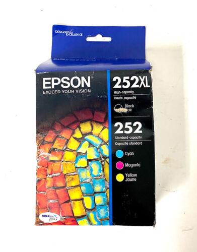 252xl 252 oem ink printer cartridges black