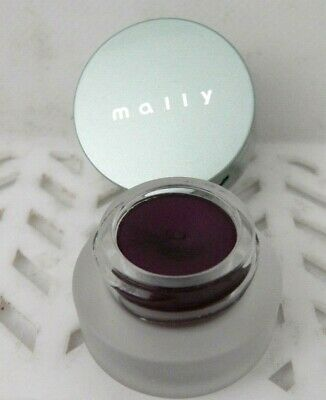 Mally Silk Eyeliner DREAMY PLUM .12 oz With MIRROR  NO (Plum Mirror)