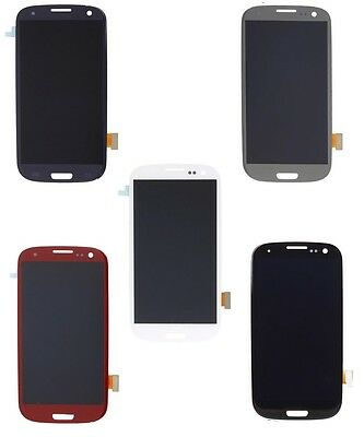 Full Lcd Digitizer Glass Screen Display Replacement For S...
