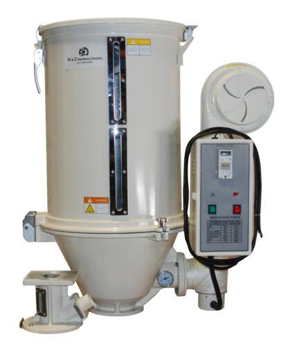 Hopper Dryers, Plastic Injection Machine,  110 Lb, 220V / 3 Phase, HHD-50EB