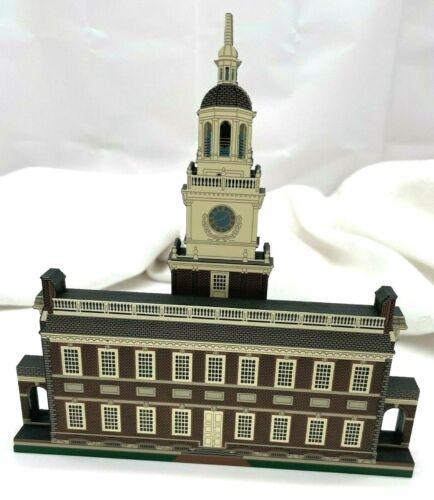 "Shelia's Collectibles Independence Hall"" Philadelphia, PA, 1998"