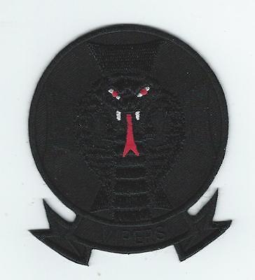 HMLA-169 #3 (BLACK) !!THE LATEST!!  patch