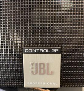 JBL brand external speaker Samford Valley Brisbane North West Preview