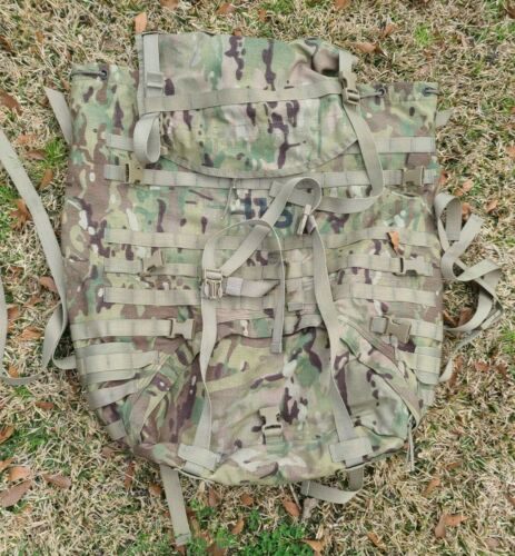 BAE Systems Multicam Large Rucksack OCP MOLLE USGI US Military Army w/NEW FRAME