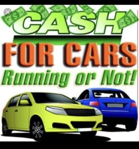 Get TOP Cash for Scrap & Used Cars Today!!