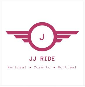 {2 services a day 8am and 9:30am —-} Montreal to Toronto